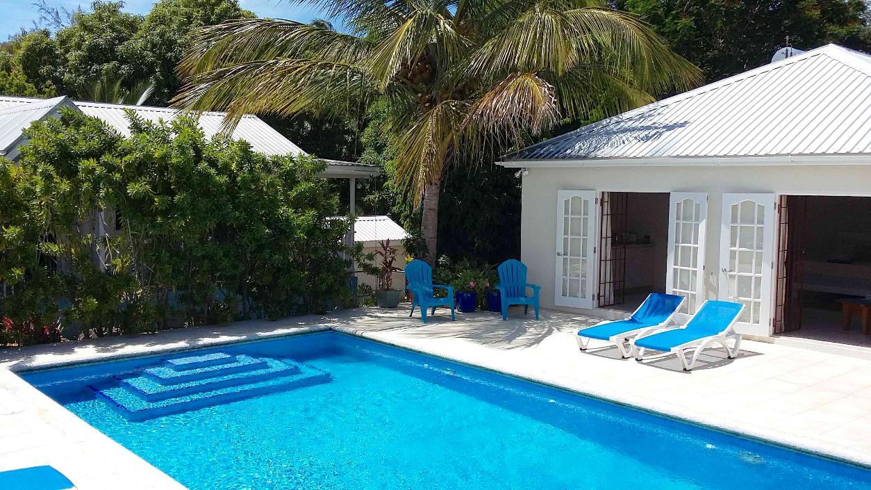 Gibbs Glade Cottage U0026 Garden Studios, Barbados Www.gibbsglade.com